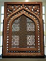 India Agra mughal late 17th C - jali screens in sandstone IMG 9513 Museum of Asian Civilisation.jpg
