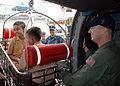 Indonesian Boys Scouts visit USS Vandegrift 120531-N-EO391-001.jpg