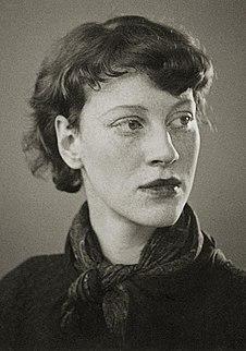 Ingrid Vang Nyman Danish illustrator