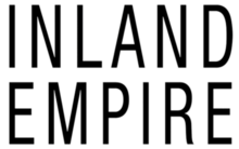 Description de l'image Inland Empire movie black logo.png.