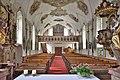 Innerbraz Pfarrkirche hl Nikolaus 3.JPG