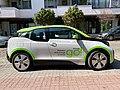 InnogyGo Car sharing in Warsaw, Poland 02.jpg