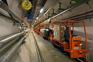 Large Electron–Positron Collider