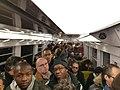 Inside the RER B going to Paris - 2019-02-14.jpg
