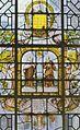 Interieur, pandhof, glas-in-loodraam- Avertanus en Romaeus - Boxmeer - 20365338 - RCE.jpg
