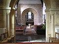 Interior, St Mary's Church - geograph.org.uk - 1468483.jpg