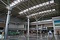 Interior of Dorasan Station 03.jpg