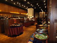 Interior of Spice Market 20120128a.jpg