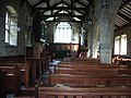 Interior of St John the Baptist, Arkholme - geograph.org.uk - 209266.jpg