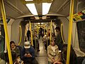 Interior of Stockholm Metro train.jpg