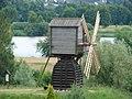 Internationale Mühlenpark Wind- und Wassermühlen-Museum Gifhorn - panoramio.jpg