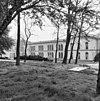 invalidenhuis bronbeek, achtergevel - arnhem - 20025038 - rce