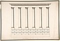 Ionic Colonnade (6 Columns) on Rusticated Base MET DP801601.jpg