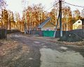 Irkutsk. Township Molodyozgnij. September 2012 - panoramio (21).jpg