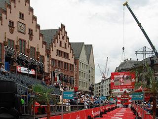Ironman Germany