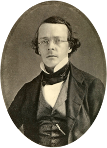 Portrait of Isaac Knapp