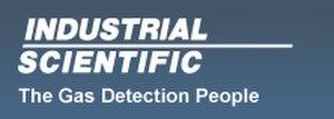 Industrial Scientific Corporation - Image: Isclogo