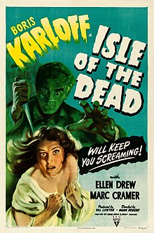 Isle of the Dead (1945 poster).jpg