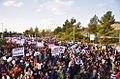 Israeli ethiopians protest against racesim 2012.jpg