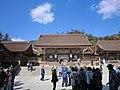 Izumo-taisha shrine, Izumo City; March 2014 (15).jpg