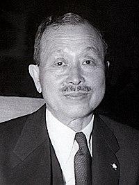 Jōji Matsumoto circa 1950s.jpg