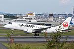 J-Air, ERJ-170, JA223J (21737154831).jpg