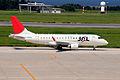 J-Air Embraer ERJ-170SU (JA215J 17000297) (4915250999).jpg