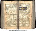 JALAL AL–DIN MUHAMMAD RUMI MATHNAVI-I MA'NAVI1.jpg