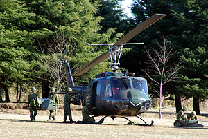 JGSDF UH-1H & Type87 mine dispenser 20100110-04.JPG