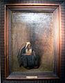 JL Gérôme - Vieille femme à la pipe - cadre.jpg