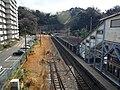 JREast-Yokosuka-line-Taura-station 2010-03-17 part2.JPG