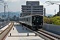 JR Kyushu Type 817 EMU at Nagasaki Mainline 20200407.jpg