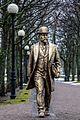 Jaan Poska monument Kadriorus, skulptor Elo Liiv, 2016.jpg