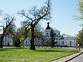 Jabłonna, Pałac - panoramio.jpg