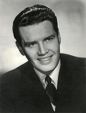 Smilin' Jack Smith - Smith in 1958.