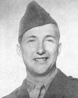 Jack Williams (Medal of Honor) - Image: Jack Williams, MOH