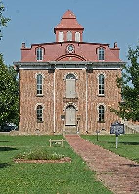 Jacksonport State Park Jacksonport AR.jpg