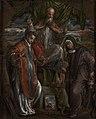 Jacopo Bassano - Sketch for an Altarpiece - 57.158 - Rhode Island School of Design Museum.jpg