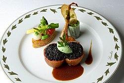 Haute Cuisine Wikipedia