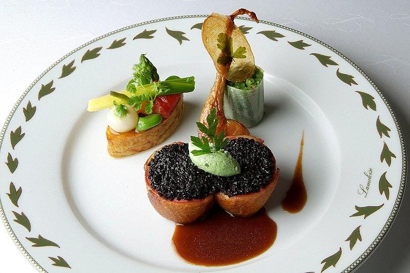 A fran a por regi es 4 bourgogne - Grand classique cuisine francaise ...