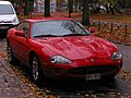 Jaguar XKR-Stockholm (30059050504).jpg