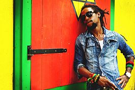 Jah Cure Lean On Rasta Wall.jpg