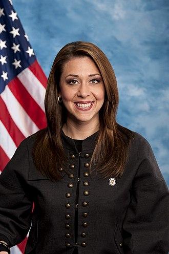 Washington's congressional districts - Image: Jaime Herrera Beutler, official portrait, 112th Congress