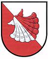 Jakubov u Moravskych Budejovic CoA CZ.jpg