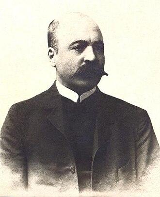 Jalil Mammadguluzadeh - Image: Jalil Mammadguluzadeh, c. 1920