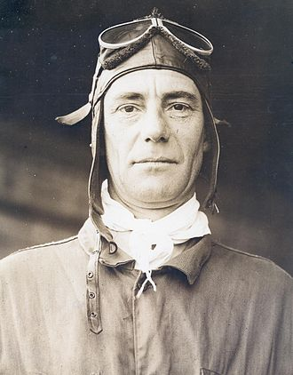 James DeWitt Hill - Hill in 1924