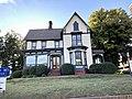 James Mitchell Rogers House, Winston-Salem, NC (49030486783).jpg