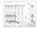 James Watson House, 7 State Street, New York, New York County, NY HABS NY,31-NEYO,32- (sheet 2 of 5).png