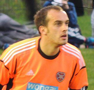 Jamie MacDonald (footballer)