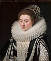 Jan Anthonisz. Van Ravesteyn - Portret van Ernestine Yolande, prinses van Ligne.jpg